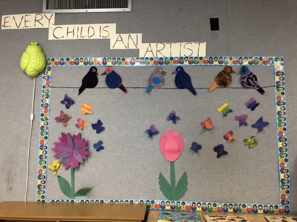 Montessori Education Theory