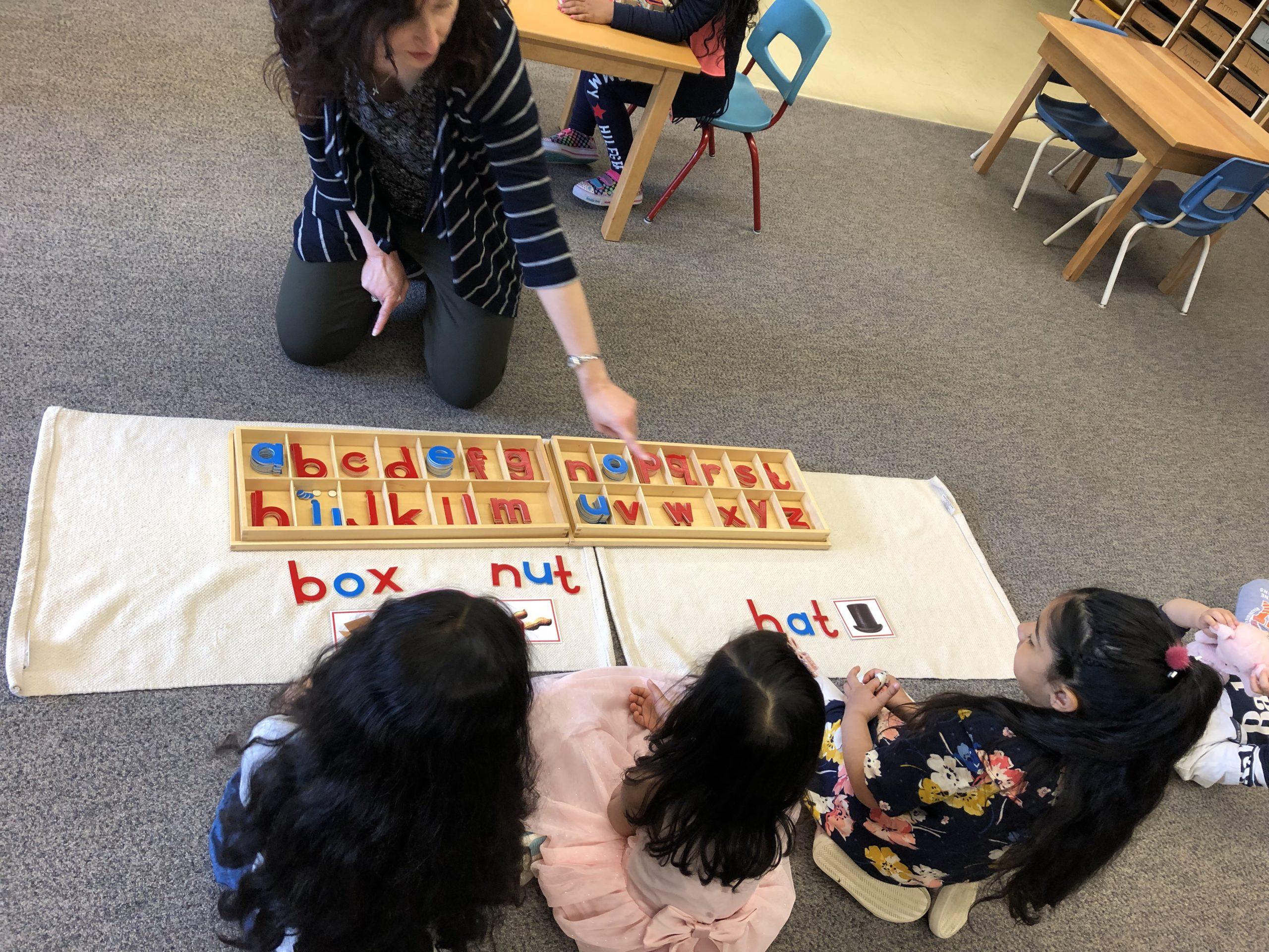 Montessori School Delta