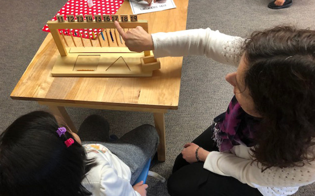 Best Montessori School