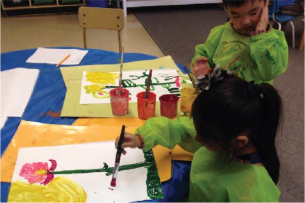 Sapphire Montessori Academia